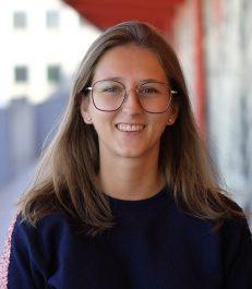 Profielfoto Mayté